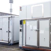 Blast Chilling / Freezing Unit model BF60 ID 806501