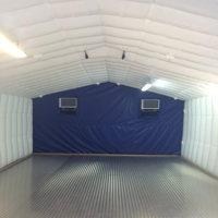 Tente frigorifique (réfrigération et congélation)