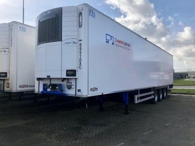 Chereau bloementrailer 69509XC (2020)