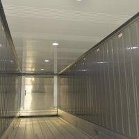 Koelcontainer huren van Polar°Store