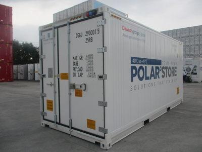 PolarStore 20